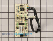 Main Control Board - Part # 1615421 Mfg Part # 5304476888