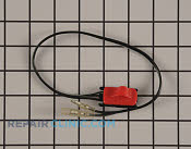 On - Off Switch - Part # 1742931 Mfg Part # 27045-T003