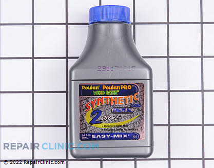 Poulan 2-Cycle Engine Oil 952030224 Main Product View