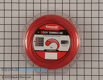 Trimmer Line, Kawasaki Genuine OEM  99969-6119