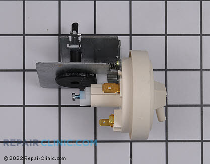 Pressure Switch (OEM)  WH12X10413, 1475758