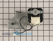 Auger Motor - Part # 1463457 Mfg Part # EAU35872004