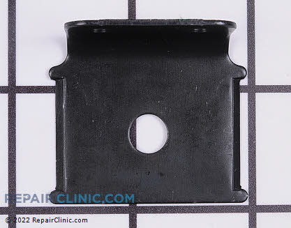 Crosley Washing Machine Rear Panel