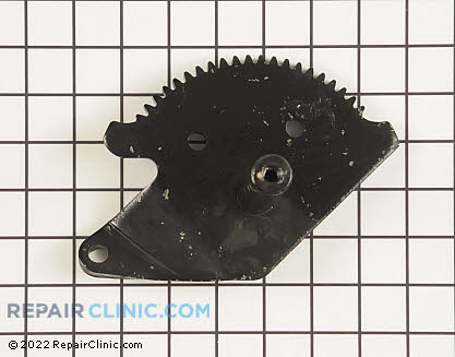 Gear Sector (Genuine OEM)  138059