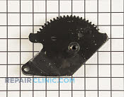Gear Sector - Part # 1925737 Mfg Part # 138059