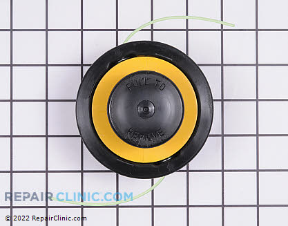 Trimmer Head (Genuine OEM)  952711621