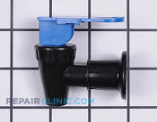 Water Dispenser - Part # 1863480 Mfg Part # RF-2770-21