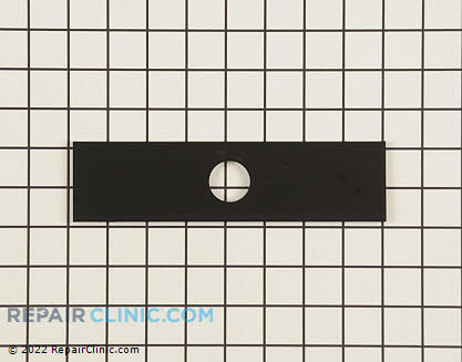 Edger Blade 59074-2053A Main Product View
