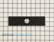Edger Blade - Part # 1756497 Mfg Part # 59074-2053A