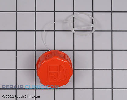 Gas Cap (Genuine OEM)  P021012210 - $1.95