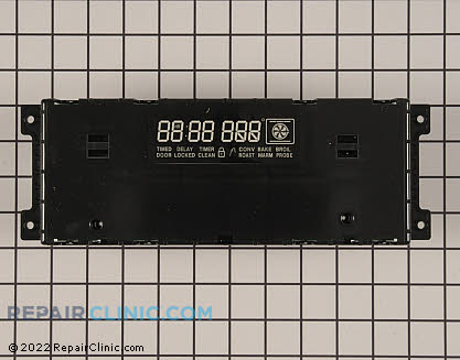 Oven Control Board (OEM)  316462890