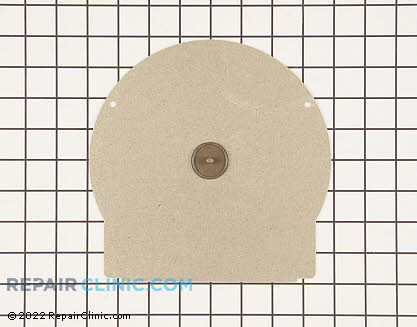 Stirrer Blade Cover (OEM)  WB06X10787 - $10.25