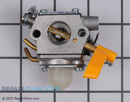 Carburetor 308054013 Main Product View