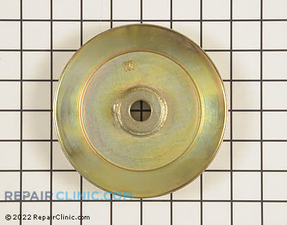 Pulley, Toro Genuine OEM  110-6864
