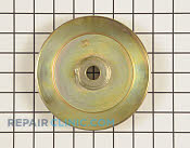Pulley - Part # 1635688 Mfg Part # 110-6864