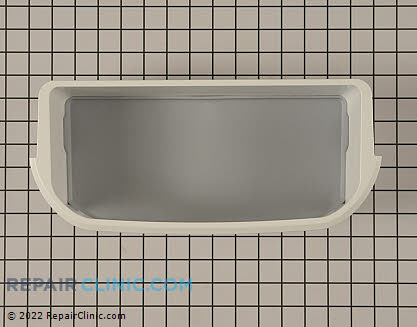 Door Shelf Bin (OEM)  W10184033 - $35.20