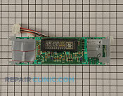 Oven Control Board - Part # 1009034 Mfg Part # 74007226