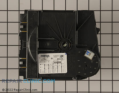 Timer (OEM)  8541270