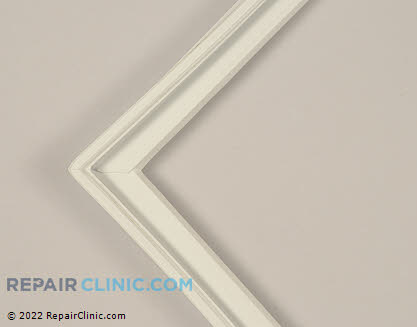 Freezer Door Gasket (OEM)  WR24X10011