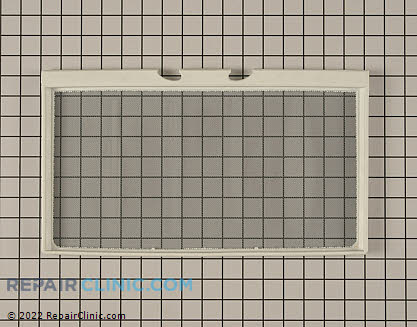 Lint Filter 63-5431 Main Product View