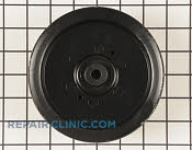 Idler Pulley - Part # 1660133 Mfg Part # 196106