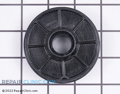 Recoil Starter Pulley (Genuine OEM)  518501001, 1953687