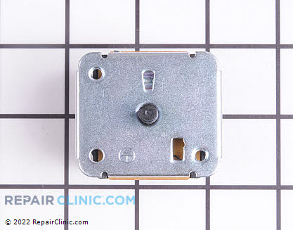 Rotary Switch (OEM)  2H00598F - $18.20