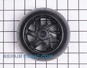 Deck Wheel - Part # 1659979 Mfg Part # 188606