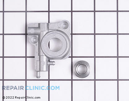 Oil Pump (Genuine OEM)  P021001980, 1997163