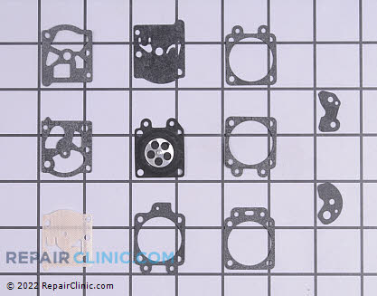 Rebuild Kit (OEM)  530069844