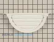 Drip Tray - Part # 1186680 Mfg Part # 67005638