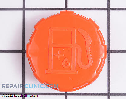Gas Cap (Genuine OEM)  13100455830
