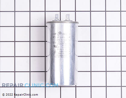 Capacitor AC-1400-108     Main Product View