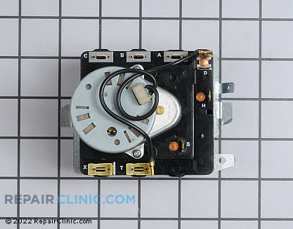 Timer (OEM)  WE4M370 - $84.20