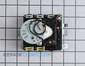 Timer - Part # 1264360 Mfg Part # WE4M370