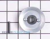 Pulley - Part # 1832350 Mfg Part # 756-1231
