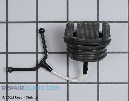 Gas Cap (Genuine OEM)  530071266