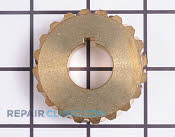 Gear - Part # 1810034 Mfg Part # 917-0528A