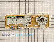 Main Control Board - Part # 2095250 Mfg Part # MFS-F2WLHA-T0