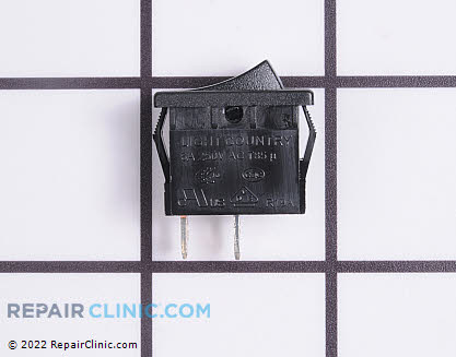 On - Off Switch, Briggs & Stratton Genuine OEM  87799GS