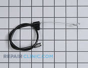 Throttle Cable - Part # 1986728 Mfg Part # 530057566