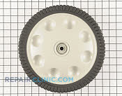 Wheel - Part # 1621426 Mfg Part # 734-04127