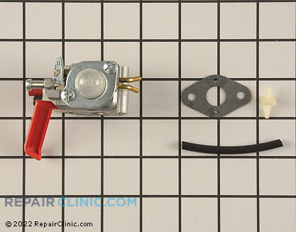 Carburetor (Genuine OEM)  984534001