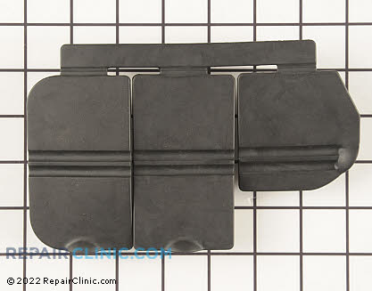 Cover, Briggs & Stratton Genuine OEM  197472GS