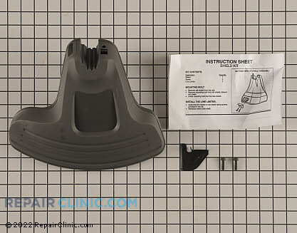 Oreck Vacuum Cleaner Fan Cover
