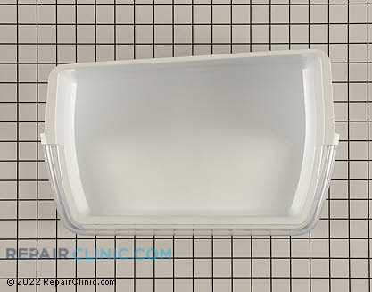 Door Shelf Bin (OEM)  DA97-06419C, 1998156