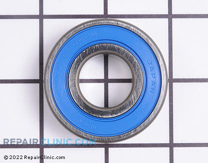 Bearing, Honda Power Equipment Genuine OEM  91102-VA4-013