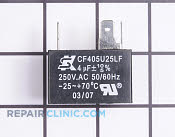 Capacitor - Part # 1216181 Mfg Part # AC-1400-109