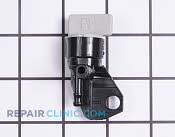 Fuel Shut Off - Part # 1796074 Mfg Part # 16950-ZM0-003