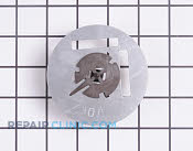 Stirrer Blade - Part # 1549348 Mfg Part # W10250840